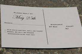 funny wedding invitation rsvp wording yaseen for