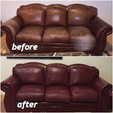 Dye For Leather Sofa Wine Color Leather Furniture Dye Reviews And Pictures