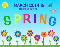 first day of spring clipart many interesting cliparts