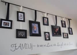 family picture arrangement ideas basement family room furniture