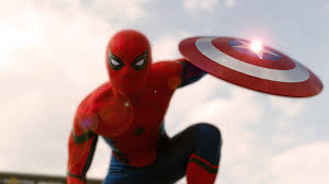 captain america new hd wallpaper spider man in captain america civil war hd movies 4k wallpapers