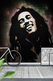 15 best motiv musik images on pinterest music wall murals and bob marley wall mural wallpaper