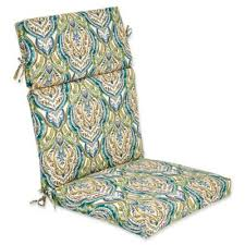 Porch Chair Cushions Buy High Back Patio Chair Cushions From Bed Bath U0026 Beyond