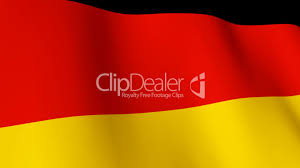 Germany Flag Colors German Flag In Hd Royalty Free Video And Stock Footage