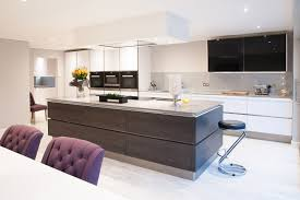 Miele Kitchen Cabinets Tec Lifestyle Lifestyle German Kitchen In Althorne Tec Lifestyle
