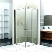 Cheap Shower Door Delta Shower Stalls Nativeres Org