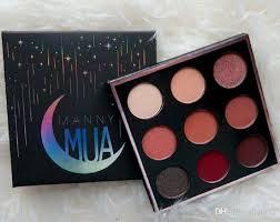 Makeup Mua new makeup manny mua cosmetics eyeshadow manny mua eyeshadow pressed