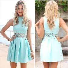 aliexpress com buy 2017 short dress sleeveless turtleneck lace