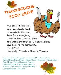 thanksgiving food drive quotes festival collections
