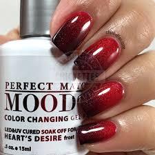 best 25 mood polish ideas on pinterest mood nail polish gel