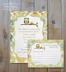 vintage owl baby shower invitations fun baby shower games for young moms baby gift and shower