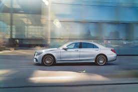 updated 2018 mercedes benz s class sedan bows at the shanghai auto