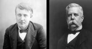 Inventor Of The Light Bulb Edison Vs Westinghouse A Shocking Rivalry History Smithsonian