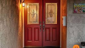 30 Exterior Door With Window Door 30 Inch Prehung Exterior Door Highlydistinguished Prehung