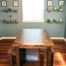 dining room table for sale in pa k w rustic designs