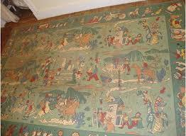 1950s linoleum flooring carpet vidalondon