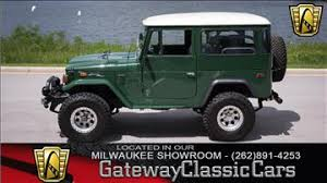 1977 toyota land cruiser used 1977 toyota land cruiser for sale carsforsale com
