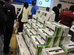 black friday xbox 360 games american videogame sales for november 2010 best ever black ops