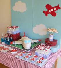 airplane baby shower decorations airplane baby shower theme