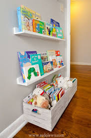 Pottery Barn Kids Books Best 25 Kid Bookshelves Ideas On Pinterest Diy Bookshelves For