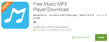 best mp3 player app the top best apps to free for your android phone