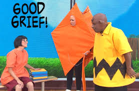 Whats Good Costume Halloween Morning Show Halloween Costumes Wore Tvnewser