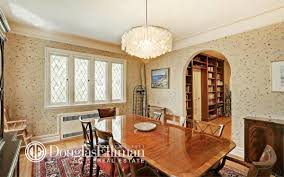 Tudor Homes Interior Design Bandleader Cab Calloway Once Lived In This Historic Fieldston
