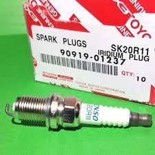 lexus hs 250h 2010 price in cambodia 4x toyota oem 90919 01237 90080 91180 iridium spark plugs denso