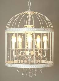 Bhs Crystal Chandeliers Birdcage Pendant Light Chandelier U2013 Eimat Co