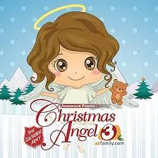 christmas angel christmas angel 30 year anniversary