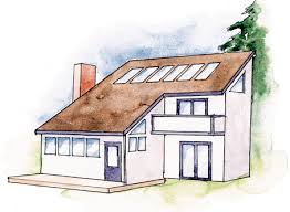 shed style roof roof style and design historic restorations in ellicott city md