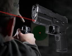 sig sauer laser light combo sig sauer lima5 laser grip module the firearm blogthe firearm blog