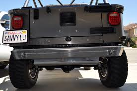 armored jeep wrangler unlimited savvy aluminum tailgate skin jeep tj