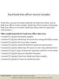 banking loan resume officer resume example officer resume loan