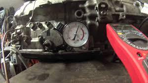lexus hybrid drivetrain lexus toyota hybrid transmission project 11 oil pressure youtube