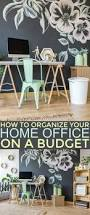 how to organize your home office on a budget frugal mom eh