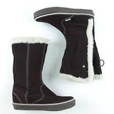 ebay womens winter boots size 11 womens vans boots ebay