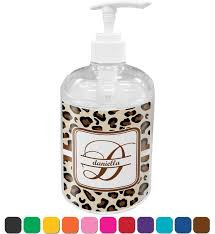 Porcelain Bathroom Accessories by Leopard Print Bathroom Accessories Set Personalized Potty