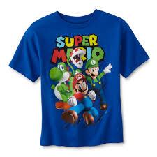 pikmin halloween costume nintendo boys super mario t shirt