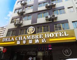 dela chambre hotel manila dela chambre hotel manila travelbook ph