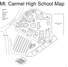 San Diego State Campus Map by Poway Unified About Us Mchs