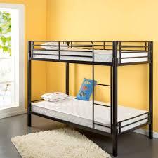 Bunk Beds Mattresses Bedroom Bunk Beds With Mattress Sleep Revolution