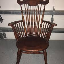 Vintage Rocking Chairs Antique And Vintage Rocking Chairs Collectors Weekly