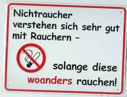 anti raucher spr che ferienwohnung wasgaubike feriendomizil christin