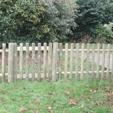 cloture de jardin pas cher clôture ardennes clôture de jardin clôture en bois pas cher mr