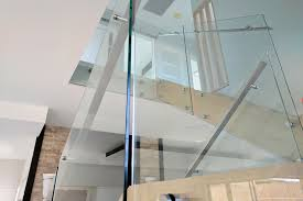 Glass Staircase Banister Balustrades Newcastle Star Glass Design Call Today 1300 520 083