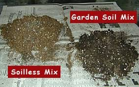 Soil Mix For Container Gardening - great plant escape soil for gardening indoors