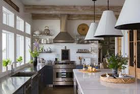 coastal chic shingle style gambrel home in sunny florida