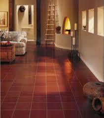 red porcelain floor tile gallery tile flooring design ideas