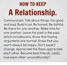 Memes On Relationships - how to keep a relationship communicate talk about things the good